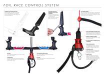 Foil Race Control System - 2