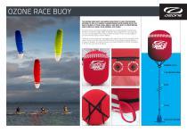 RACE BUOY - 1