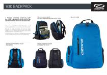 V30 BACKPACK - 1
