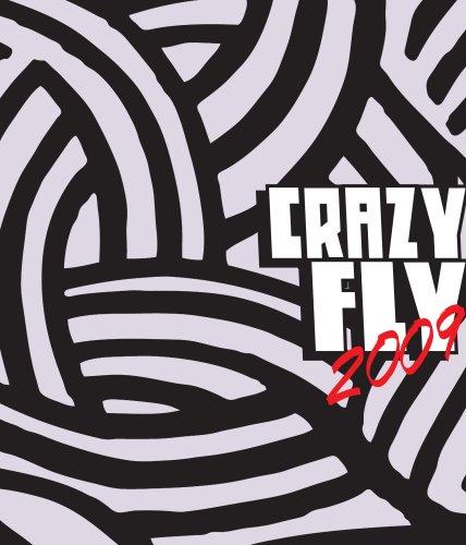 Crazyfly catalogue 2009