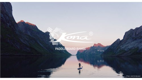 Kona Sup Range 2019