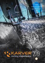 Catalog Karver 2019