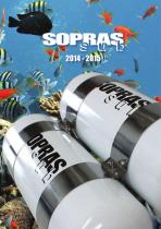 soprassub catalogue 2014