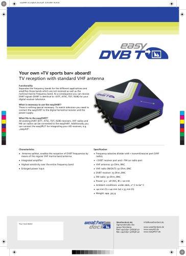 EASY DVB-T