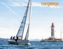 Torqeedo Catalog 2017