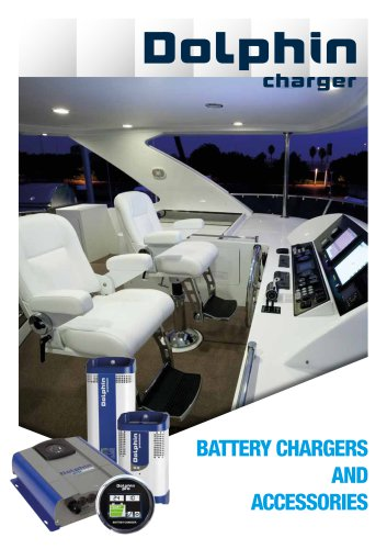 DOLPHIN CHARGER 2015