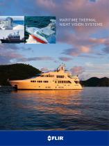 2015 FLIR Maritime