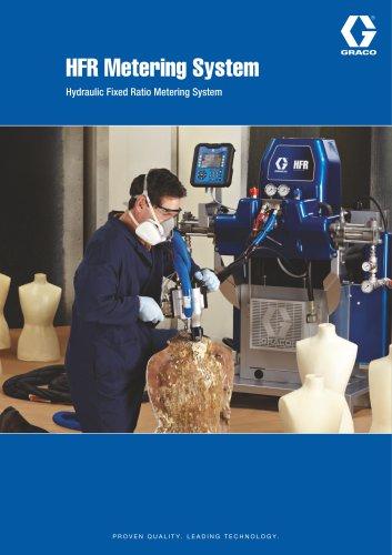 340334ENEU HFR Metering System
