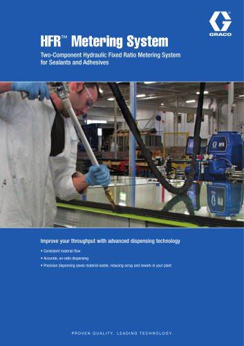 348782ENEU HFR Metering Packages