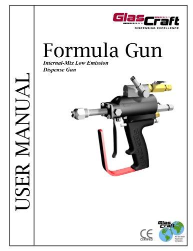 Formula Gun User Manual