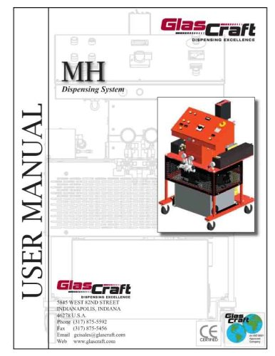 MH User Manual