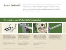 Hewitt Lift Catalog - 12
