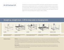 Hewitt Lift Catalog - 14