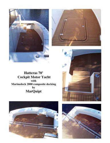 Marinedeck 2000