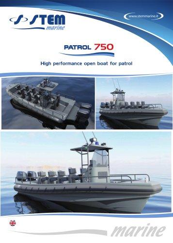 Patrol 750
