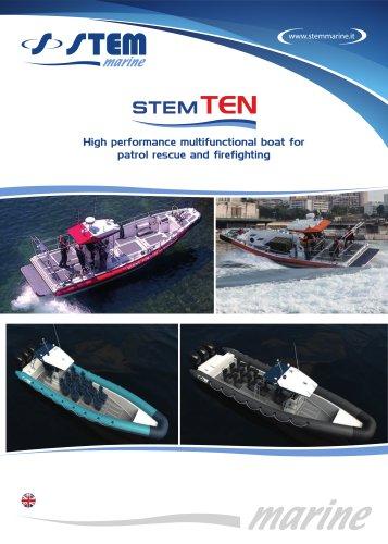 STEM TEN