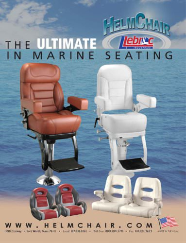 Llebroc Catalog All Seats