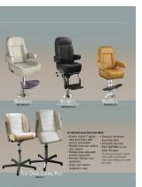 Llebroc Catalog All Seats - 5