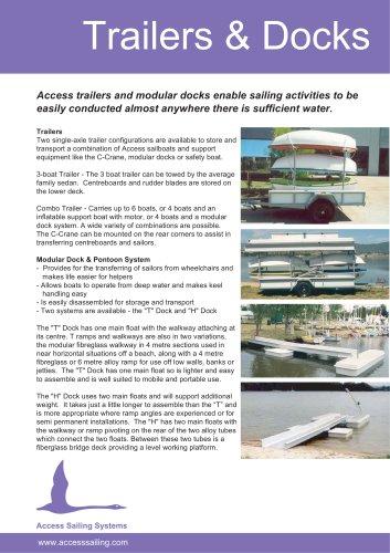 Trailers & Docks