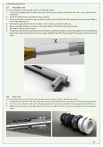 Greenstar E-line manual - 10