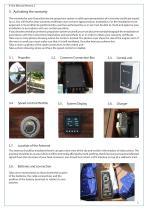 Greenstar E-line manual - 5