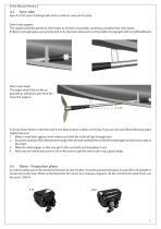 Greenstar E-line manual - 7