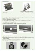 Greenstar E-line manual - 8