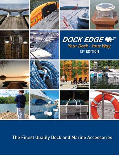 Dock Edge 2016 - 12th Edition