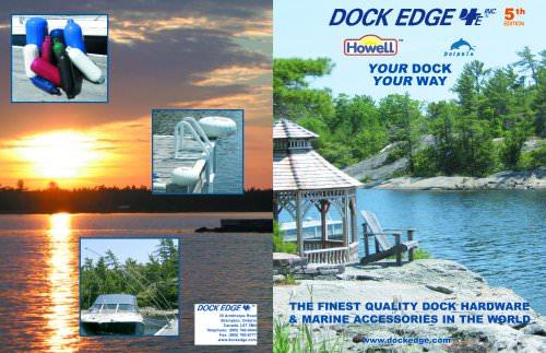 DockEdge 5th Edition