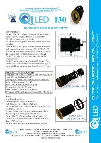 QT 130