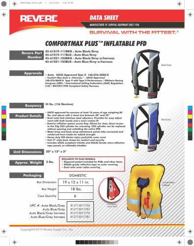 ComfortMax Plus
