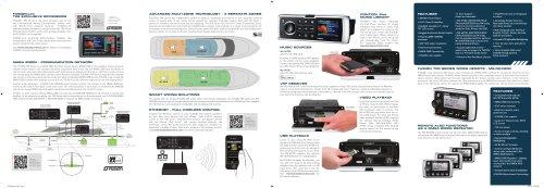 700 Series Brochure