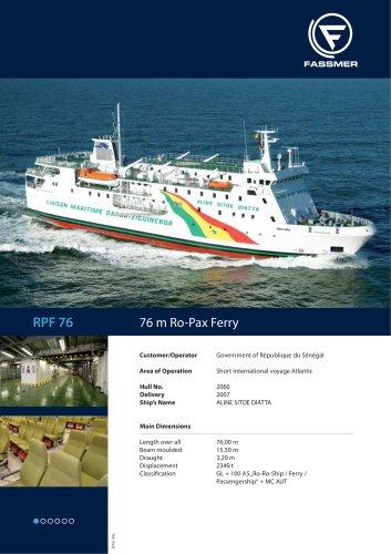 RPF 76