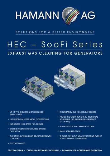 HEC-SOOFI Brochure