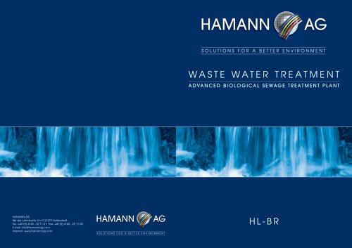 HL-BR Brochure