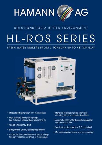 HL-ROS Brochure