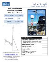 Wind Pole
