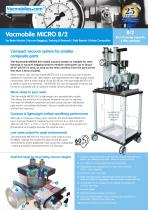 MICRO 8/2 System