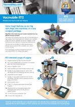 RT2 Resin Trap