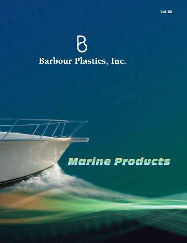 Barbourcorp catalogue
