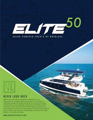 ELITE 50