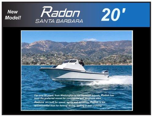 Radon 20