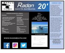 Radon 20 - 2