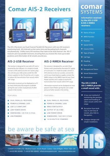 AIS-2-NMEA