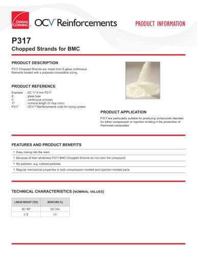 BMC P317