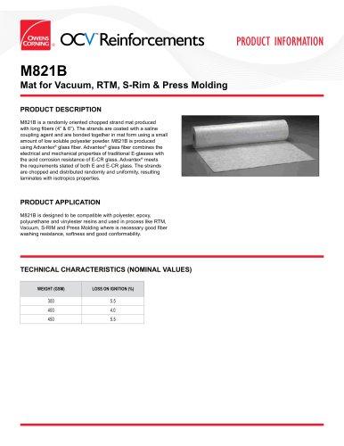 M821B