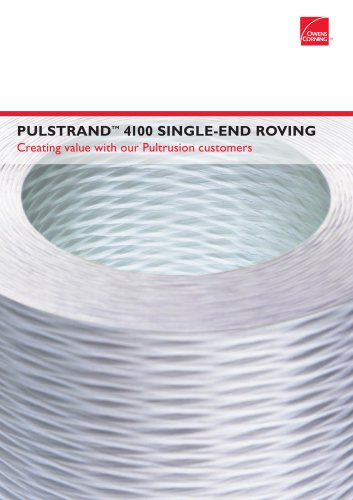PulStrand® 4100