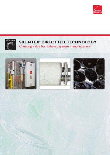 Silentex® Machine