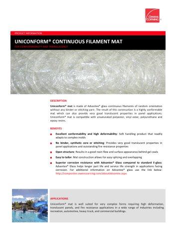 Uniconform®