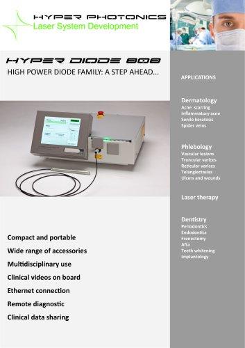 Hyper diode 808